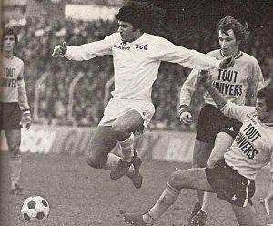 1968/1973 - SCO d'Angers